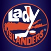 Lady Islanders Hockey