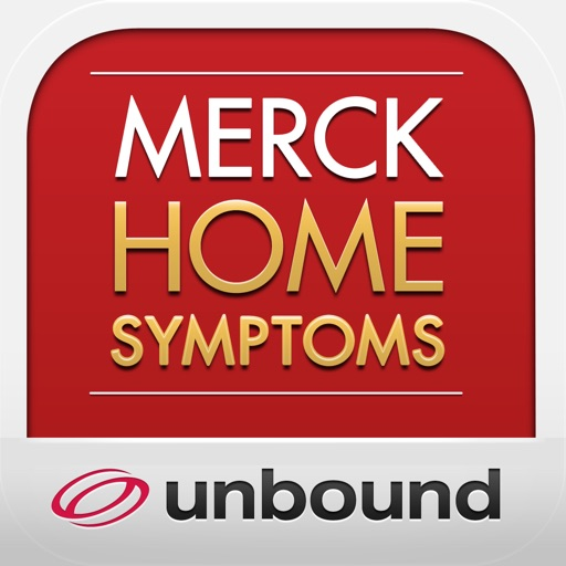 The Merck Manual Home Symptom Guide