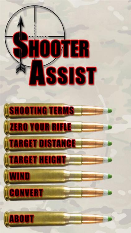 Shooter Assist