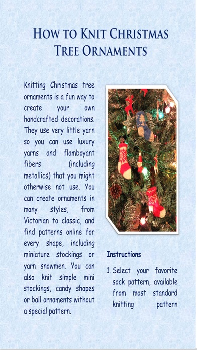 Easy Knitting Patterns Magazine Learn How To Knit And Start A