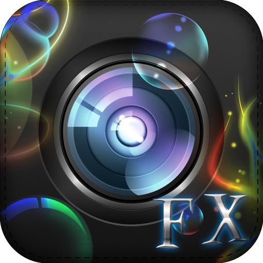 Dazzle & Glitter Photo Filter FX