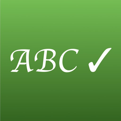 Grammar Checker for writing Emails and Texts