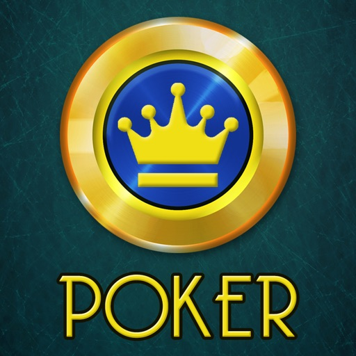 Real Royal Casino Poker King Pro - Ultimate chips betting