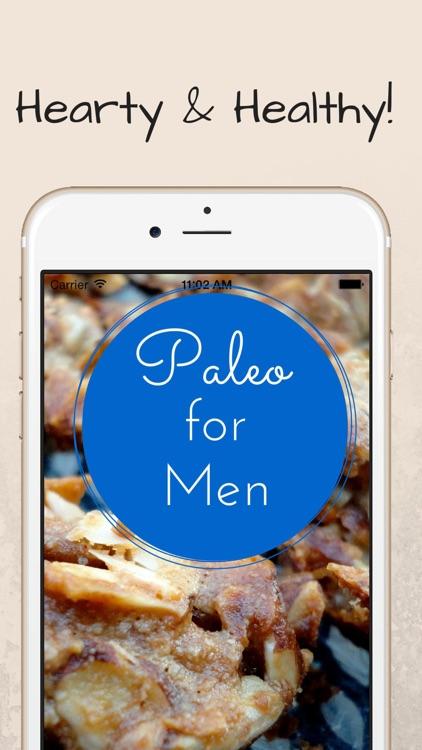 Paleo Superfood Recipes for Men