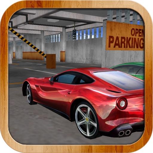 Super Cars Parking 3D - Drive, Park and Drift Simulator 2+