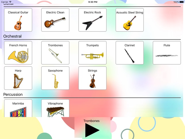 Happy Birthday Song Player Free on the App Store