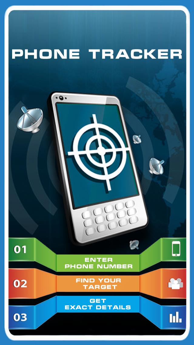 Screenshot for Phone Тracker  —  Hitta Vänner in Sweden App Store