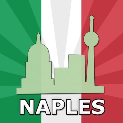 Naples Travel Guide Offline