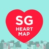 SG HEART MAP TOURS - iPhoneアプリ
