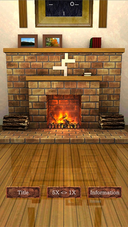 Fireplace Simulator