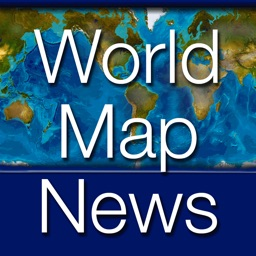 World Map News