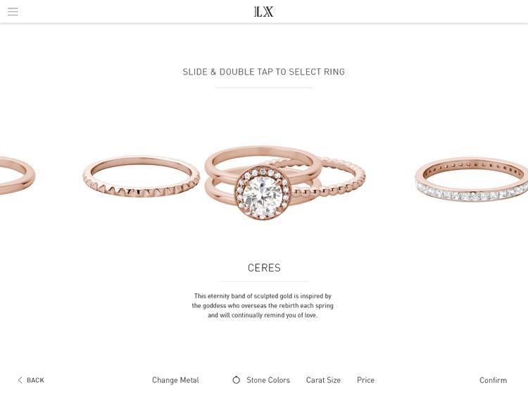LX Ring Designer screenshot-3