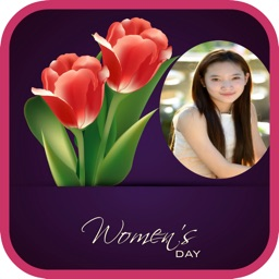 Womens Day Photo Frames & Images