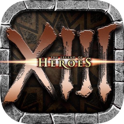 十三傳奇 Heroes XIII