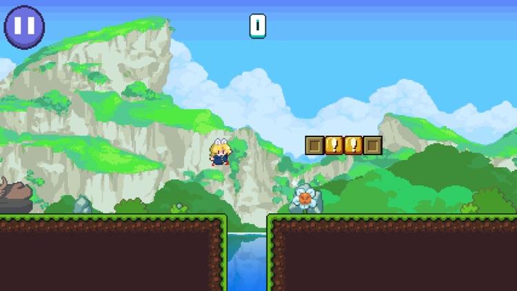 Super Bunny World screenshot-3