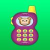 Baby Phone - teléfono de juguete para su niño