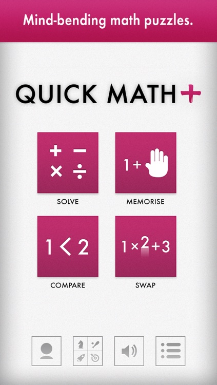 Quick Math+ screenshot-3