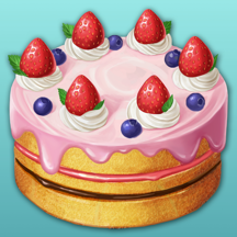 My Cake Shop HD - Cake Maker Game