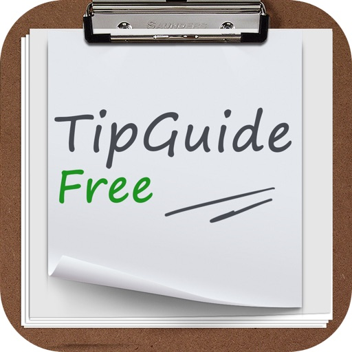 Tip Calculator with Guidance Free