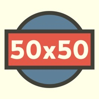 Codes for 50x50 Hack