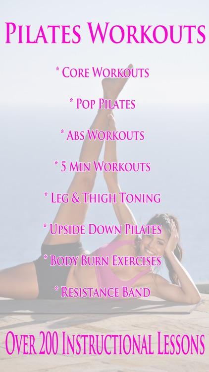 Pilates Workouts