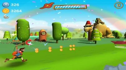 CM: Adventures (مغامرات سيد القافلة) screenshot two
