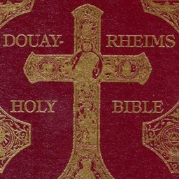 Bible Douay-Rheims(Christian)HD