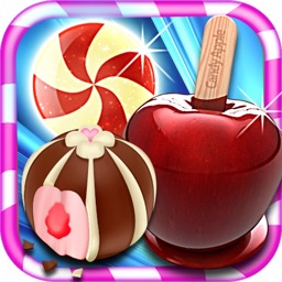 Candy Mania Story Blitz - FREE Addictive Match 3 Puzzle games for kids and girls