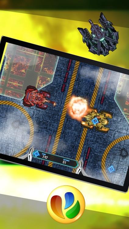 Armor Battle Game - A War of Tanks screenshot-3