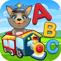 Codes for Kids Vehicle Educational Puzzle Games for Preschool - toddler learning about animal fire truck, train, car and much more! Hack