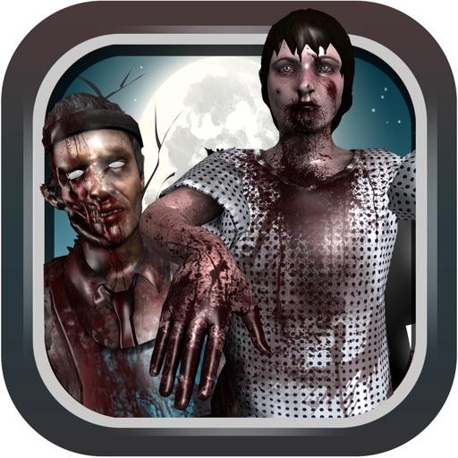 War Against Zombies 3D