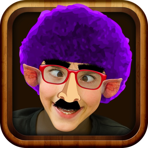 Pimp My Photo - Transform Your Photo into Funny or Hilarious Props and Share it