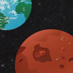 Sol - The World's First Interplanetary Weather App