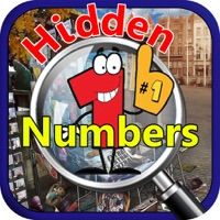Codes for Hidden numbers kids learning game Hack