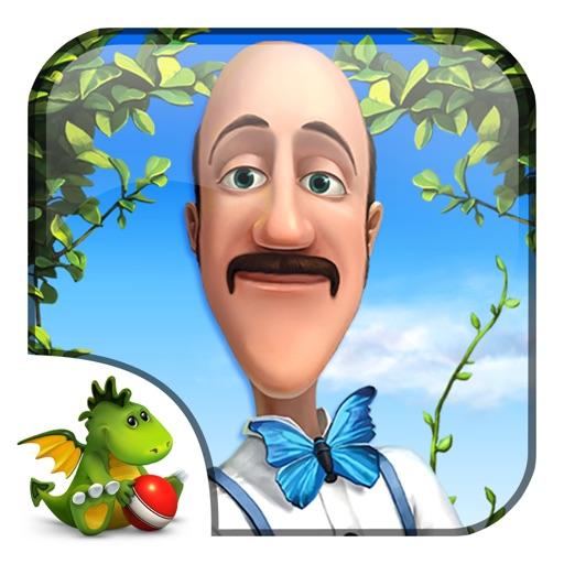 Gardenscapes HD (Premium)