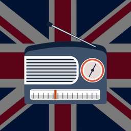 England Radios : Top uk english radio
