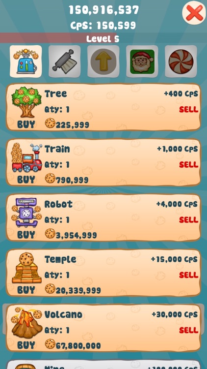 Cookie Clicker! - Free Incremental Game