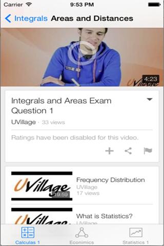 Uvillage screenshot 3
