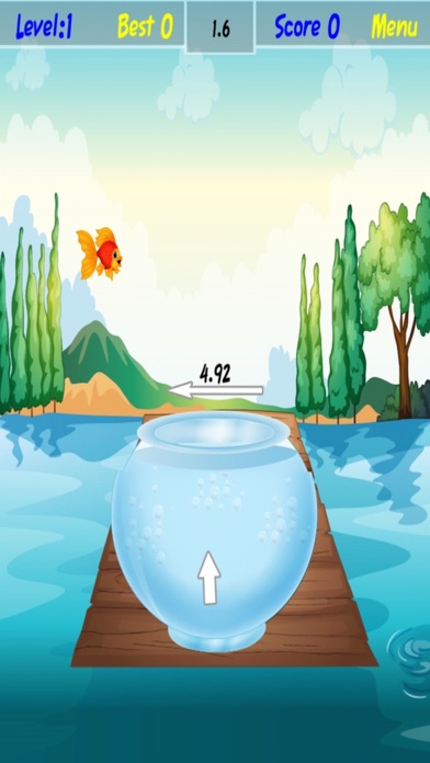 download A Fish Flick Happy Tale: Big Water Tank Story apps 1