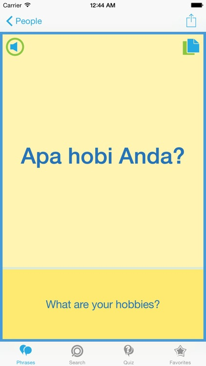 Indonesian Phrasebook - Travel in Indonesia with ease