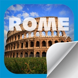 Rome Multimedia Travel Guide