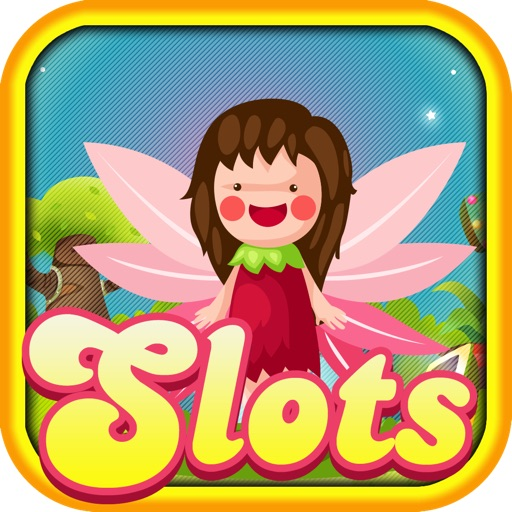 Gold Fairy Slots icon