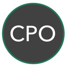 CPO-SITREP