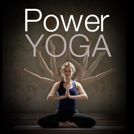 Brigitte Fitness - Power Yoga