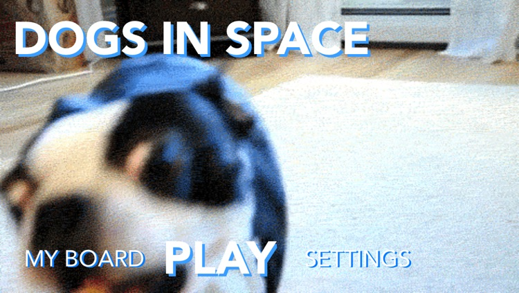 Dogs in Space screenshot-4