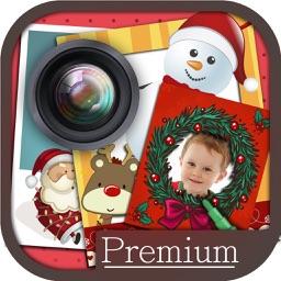 Frames and Christmas cards - PREMIUM