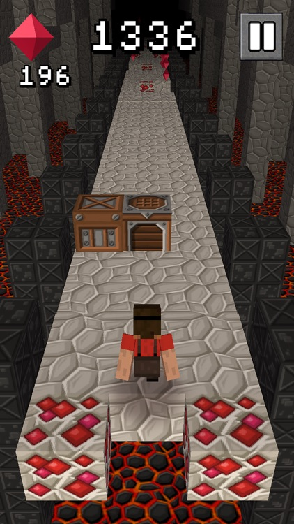 Redstone Run screenshot-3