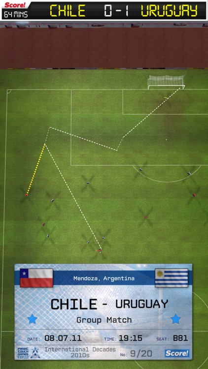 Score! World Goals screenshot-4
