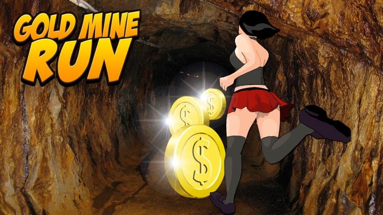 Gold Mine Run