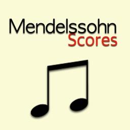 Mendelssohn Scores